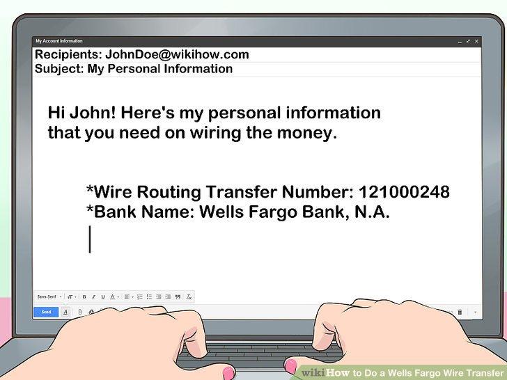 Do a Wells Fargo Wire Transfer Step 9.jpg