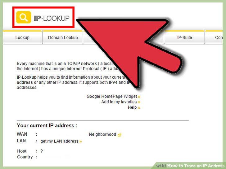 4 Ways to Trace an IP Address - wikiHow
