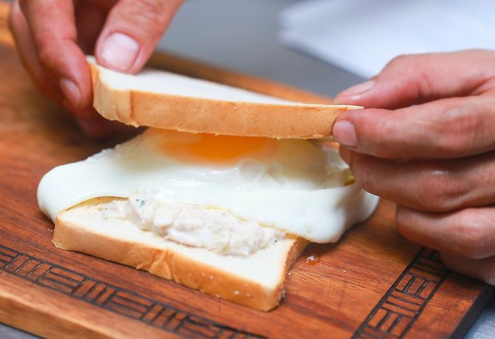 7 Ways To Make A Tuna Sandwich Wikihow