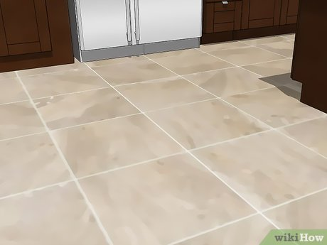 pick flooring color for your kitchen