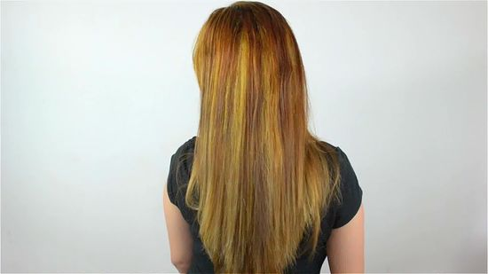 How to keep your hair straight the best hair 2017 ways of achieving perfect straight hair desibeauty urmus Image collections