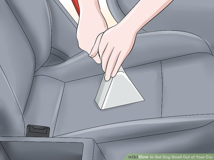 How To Get Old Milk Smell Out Of Car Carpet