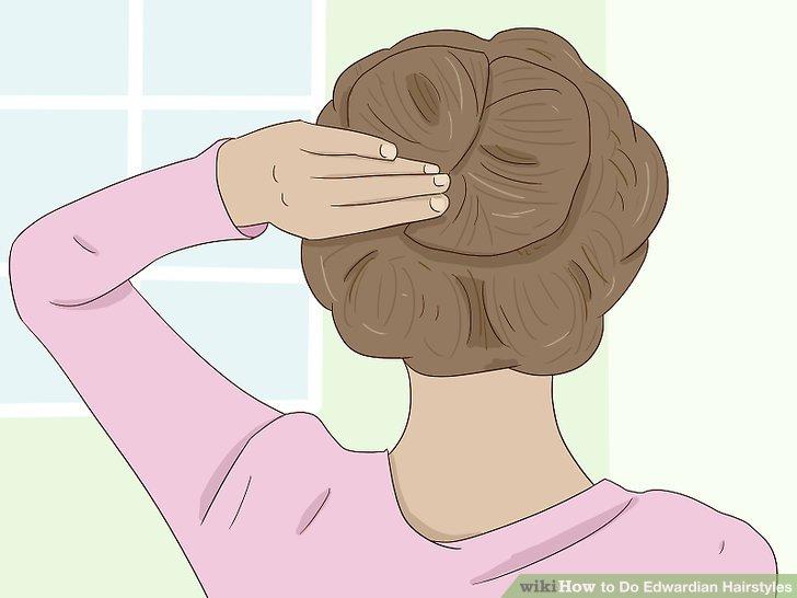 Do Edwardian Hairstyles Step 8.jpg