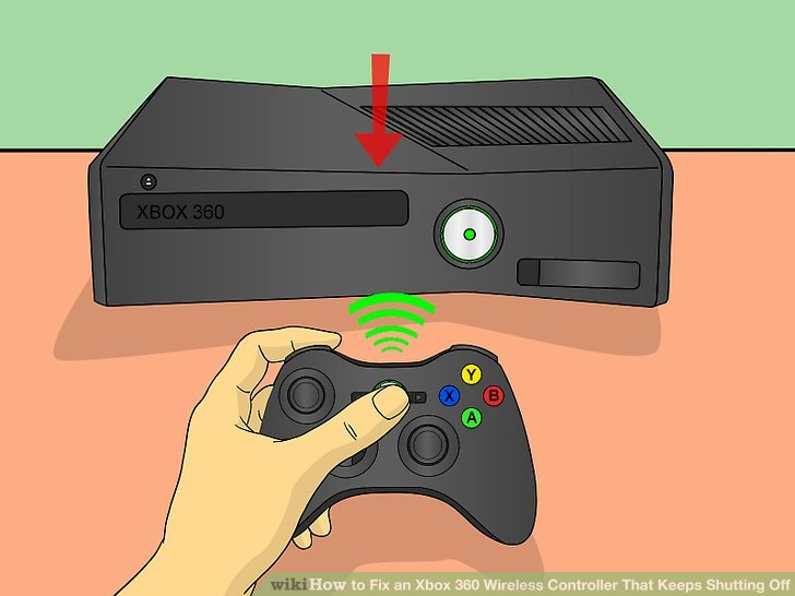 2 Easy Ways To Fix An Xbox 360 Wireless Controller That