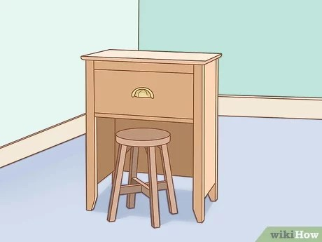 maximize space in a small bedroom wikihow
