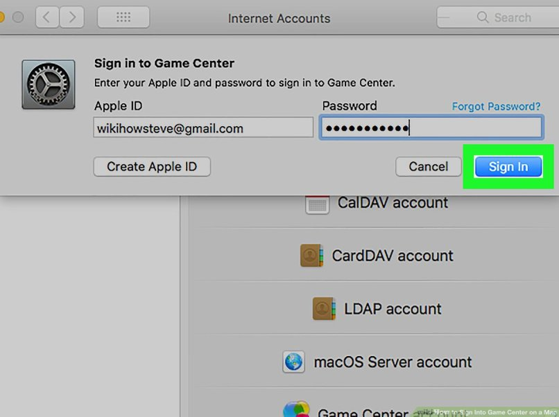 Create New Apple Game Center Id | Wajigame co