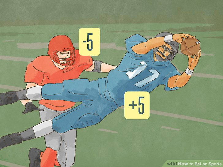 Image titled Bet on Sports Step 1