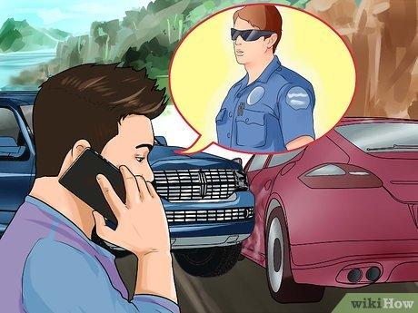 Accident claim advice