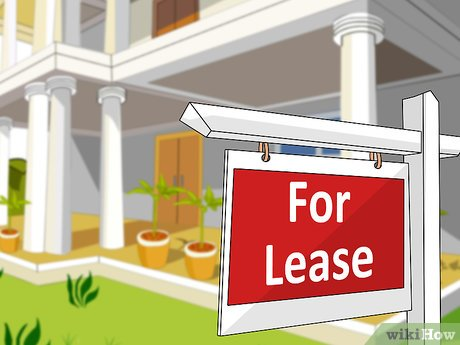 Rent with option to buy
