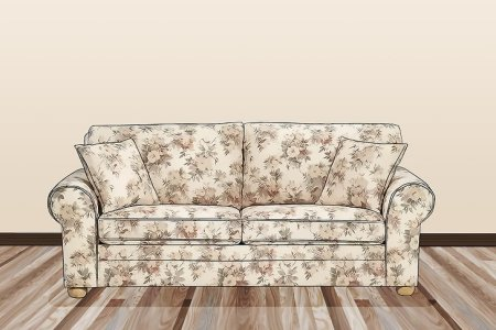 3 Ways to Decorate a Living Room   wikiHow Image titled Decorate a Living Room Step 2