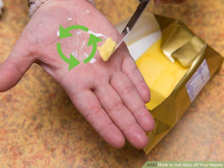 Image Led Get Glue Off Your Hands Step 3