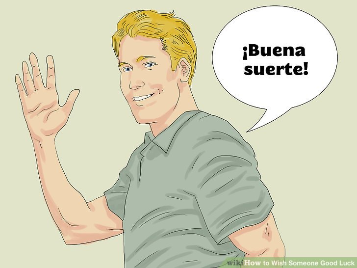 How Do You Say Some Spanish