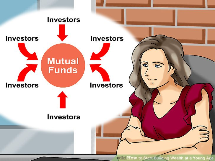 Image titled Start Building Wealth at a Young Age Step 9