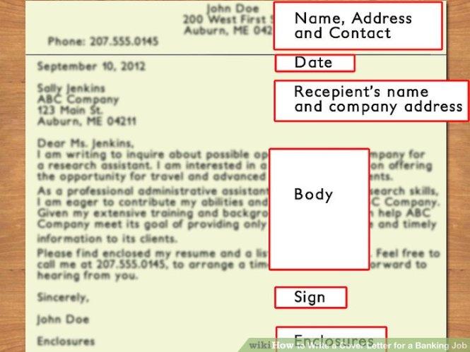 Cover Letter For Functional Resume