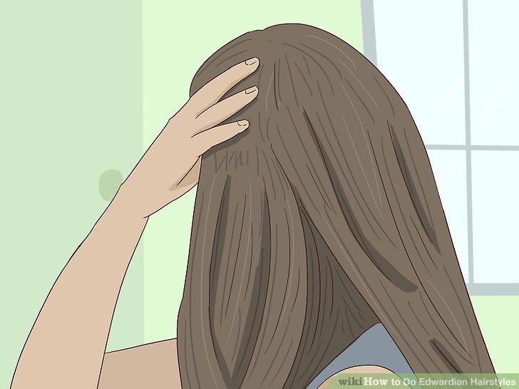 Do Edwardian Hairstyles Step 11.jpg