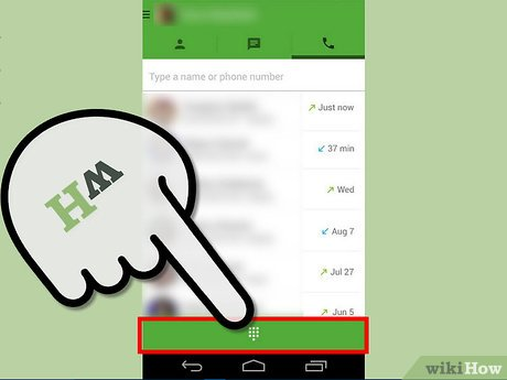 Image titled Make Free Calls on Android with Google Voice Step 3