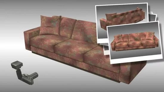 how to reupholster a couch 11 steps