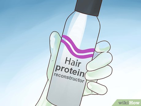 Image titled Grow Long Hair if You Are a Black Female Step 10