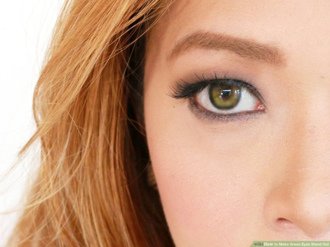 how to make green eyes stand out: 10 steps (with pictures)