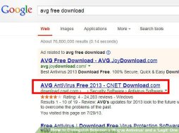 AVG Antivirus reviews