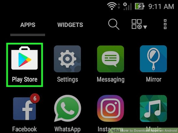 How to Download Apps on Android: 7 Steps (with Pictures ...