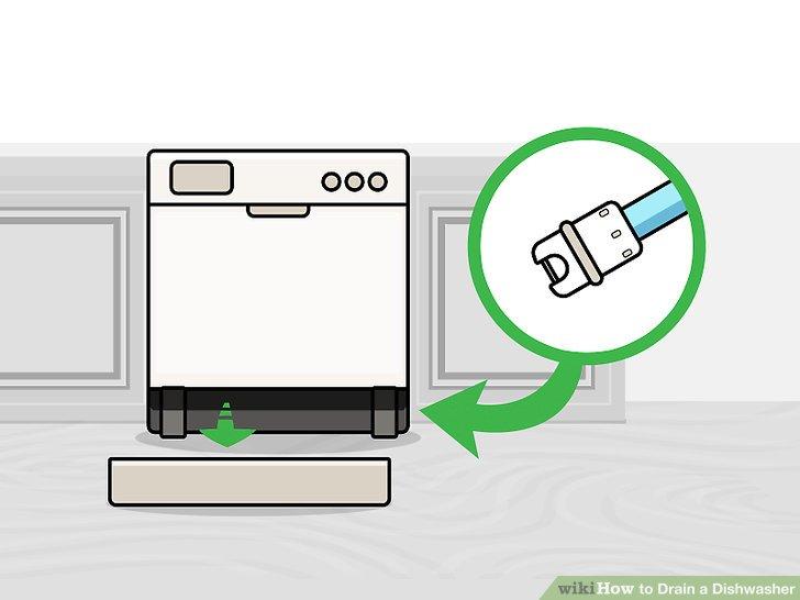 Drain a Dishwasher Step 15.jpg