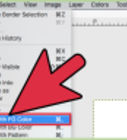 How to Make a Transparent Image Using Gimp (with Pictures)
