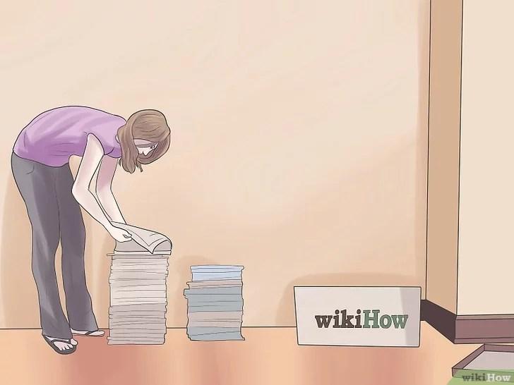 Tiêu đề ảnh Reduce Dust in Your House Step 9