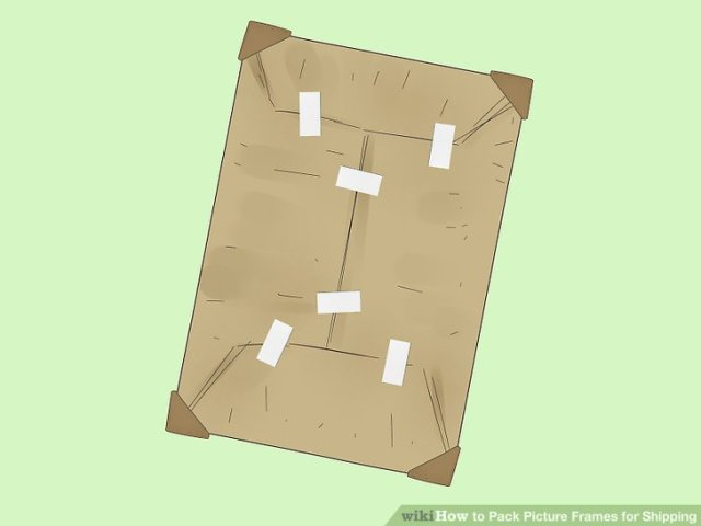 Pack Picture Frames for Shipping Step 6.jpg
