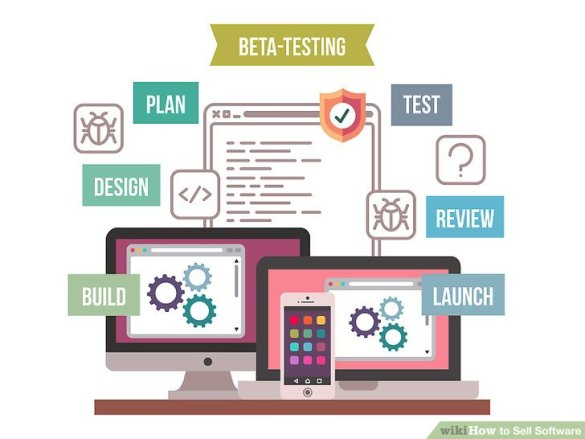 Image result for build and sell software