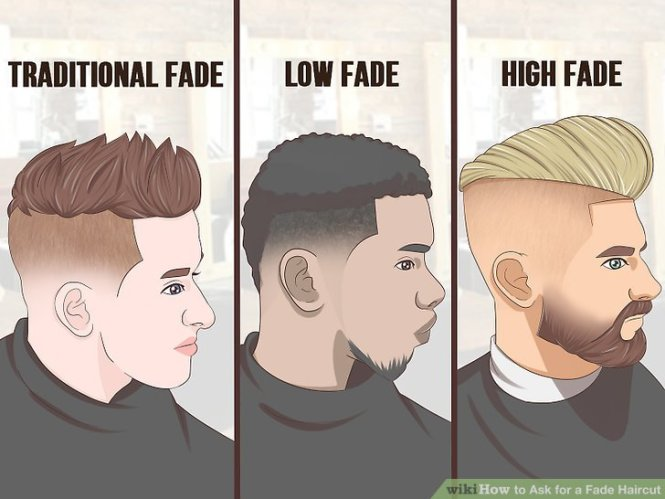 Hairstyle Guide 147992 Haircut For Men Fresh Unique Haircuts Face