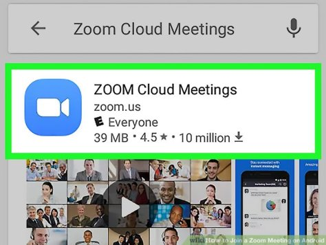 Join a Zoom Meeting on Android Step 3.jpg