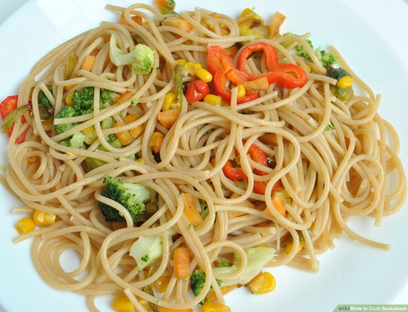 4 Ways to Cook Buckwheat - wikiHow