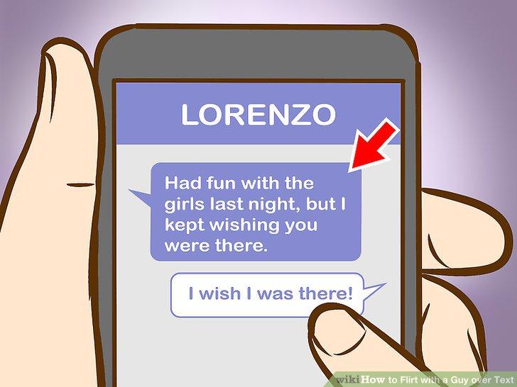 Cute Texts Send Your Boyfriend Night