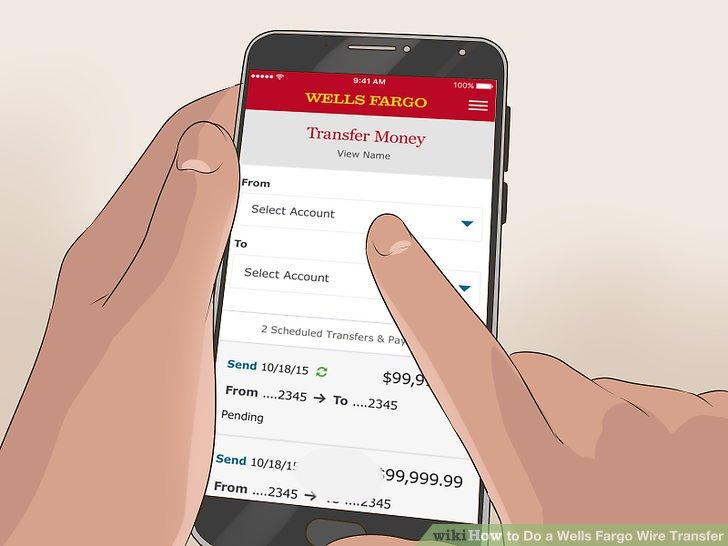 Do a Wells Fargo Wire Transfer Step 3.jpg