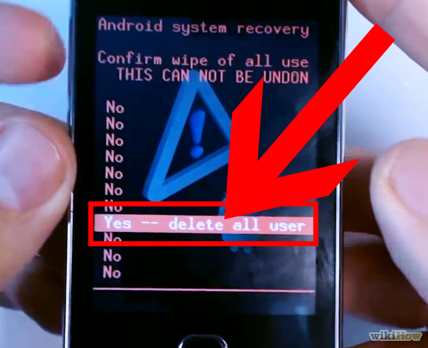 Reset Your Android Phone Step 7Bullet1.jpg