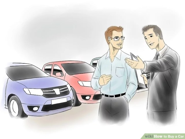 Image titled Buy a Car Step 7