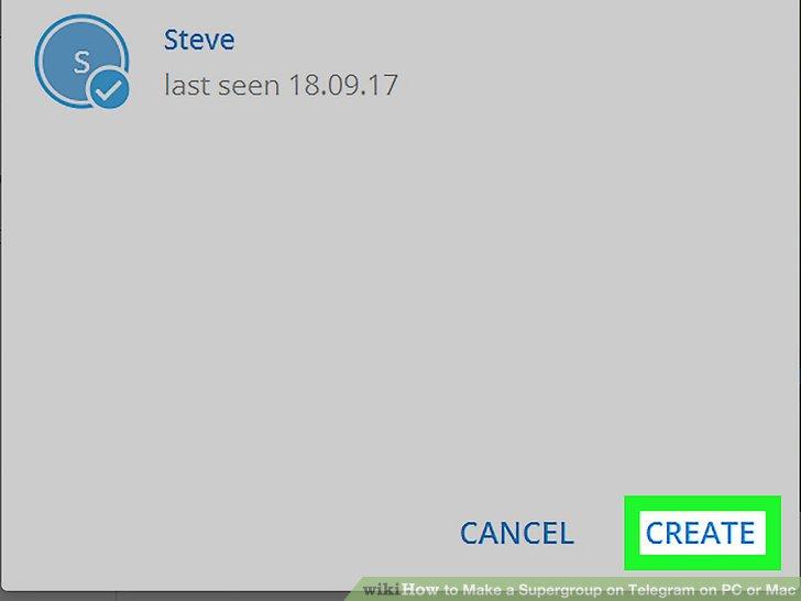 Make a Supergroup on Telegram on PC or Mac Step 6.jpg