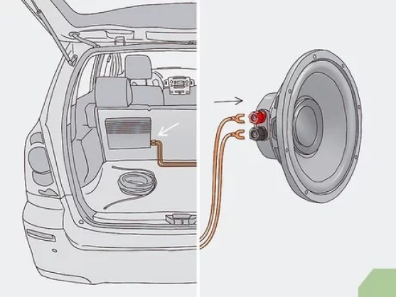 How to Install a Car Amp - wikiHow