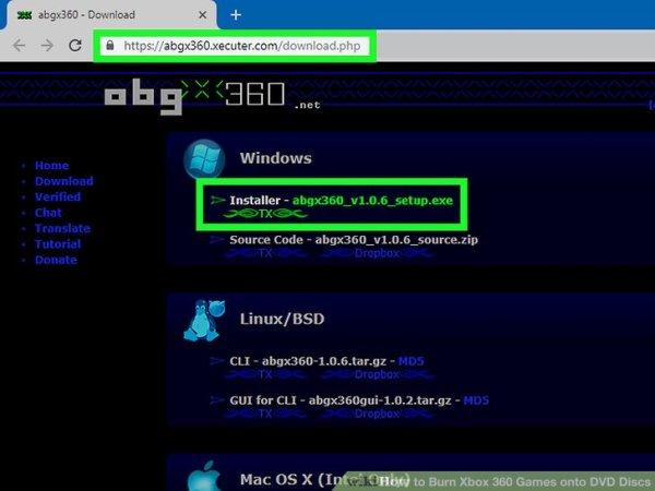 3 Easy Ways to Burn Xbox 360 Games onto DVD Discs wikiHow