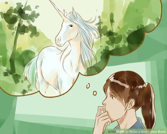 How to Write a Nonfiction Book  with Pictures    wikiHow Image titled Write a Nonfiction Book Step 1