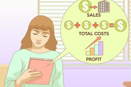 How to Create a Business Budget  13 Steps  with Pictures  Image titled Create a Business Budget Step 3