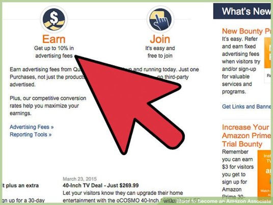 Image result for easy to register for amazon associates