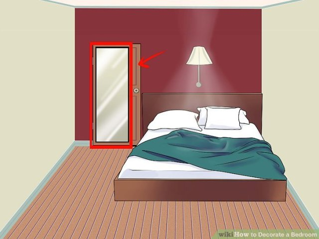 How to Decorate a Bedroom  with Pictures    wikiHow Image titled Decorate a Bedroom Step 19
