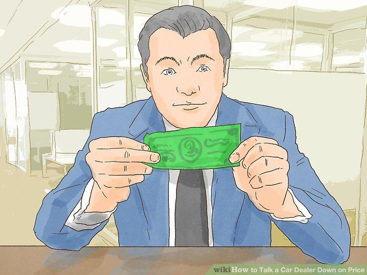 Talk a Car Dealer Down on Price Step 10 Version 3.jpg
