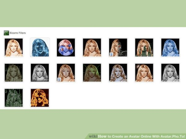 How to Create an Avatar Online With AvatarPhoTo 4 Steps