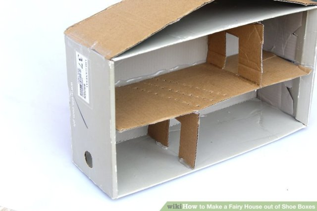 Make a Fairy House out of Shoe Boxes Step 10.jpg