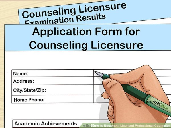 How to Become a Licensed Professional Counselor (with ...
