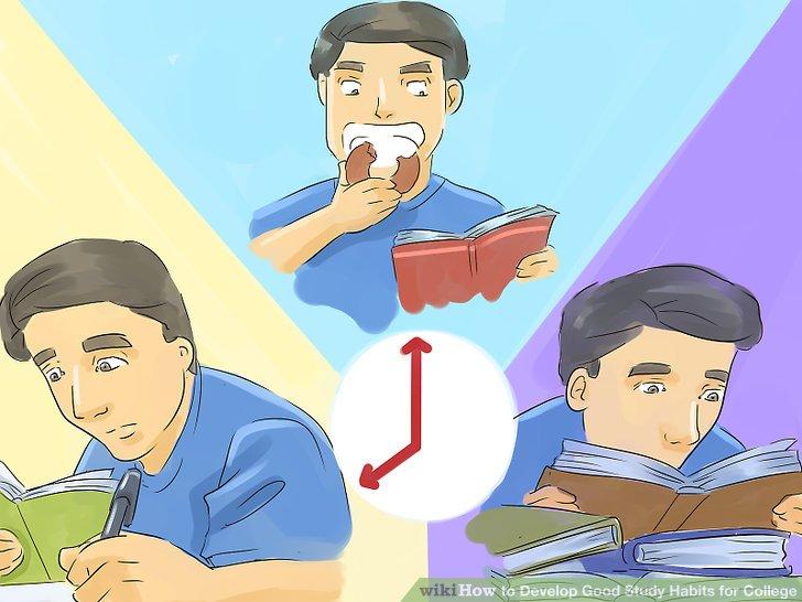 Develop Good Study Habits for College Step 2 Version 3.jpg