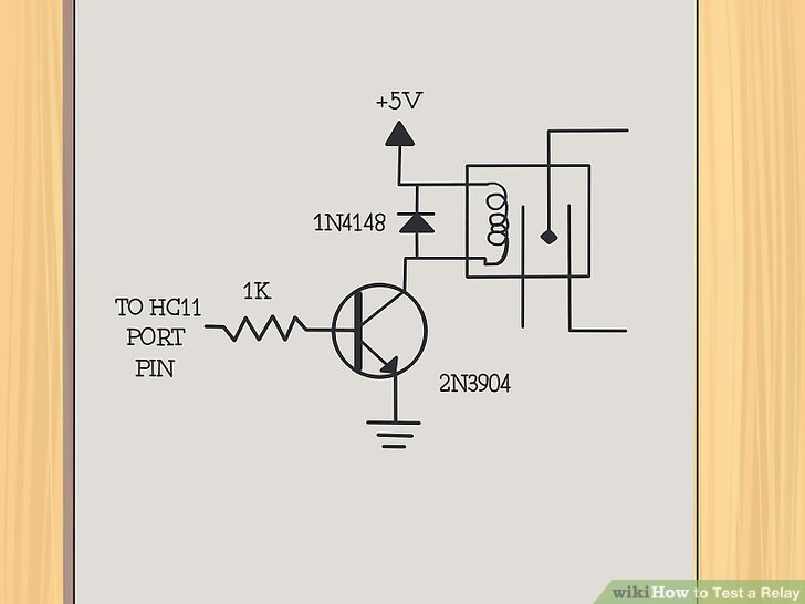 12 Volt Led Flasher Relay Wiring